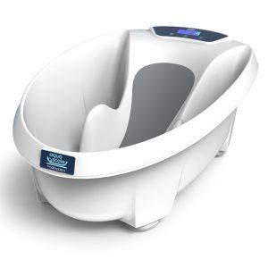 AquaScale V3 kadica za kupanje s vagom
