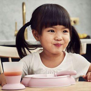babybjorn set za jelo