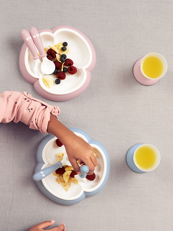 dječji pribor za jelo babybjorn