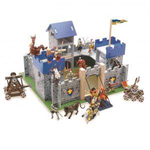 dvorac excalibur igračka