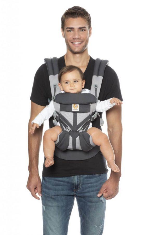 najbolja nosiljka za bebe