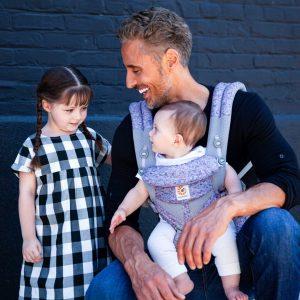 nosiljke za bebe ergobaby