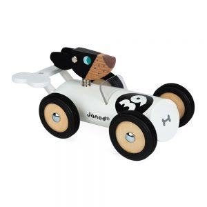 janod drveni auto za djecu