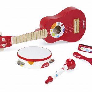 igračka glazbeni set