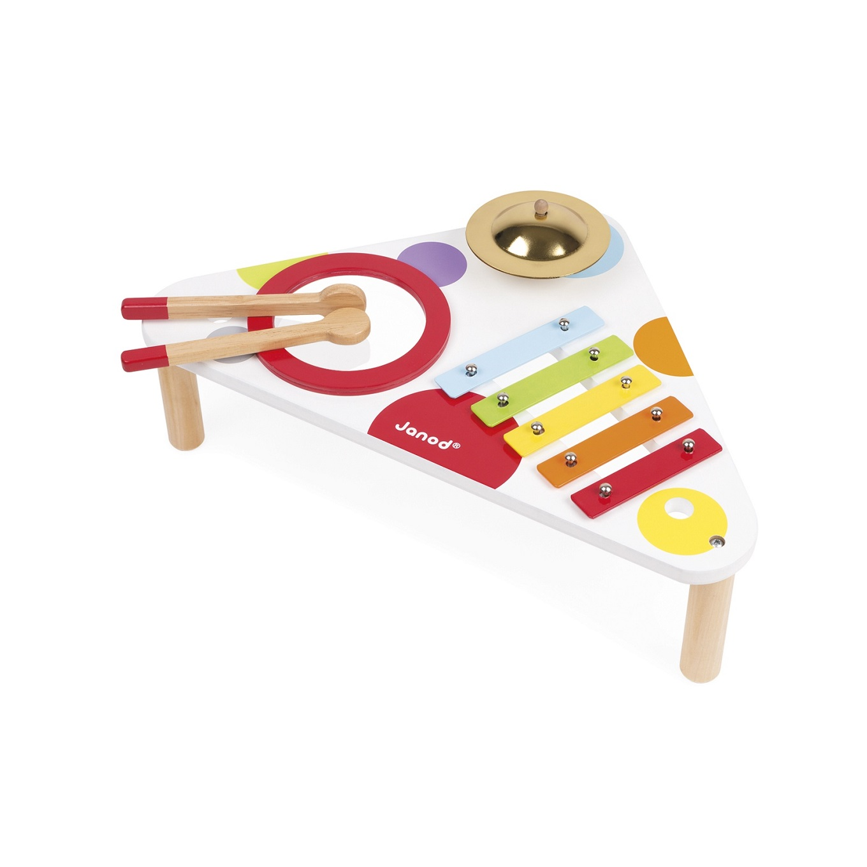 igračka glazbeni stol