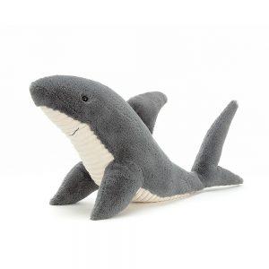 plišana igračka morski pas