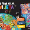 atlas za djecu