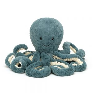 jellycat storm hobotnica