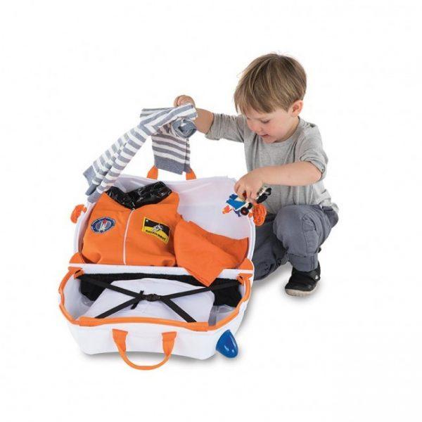 dječji kofer trunki
