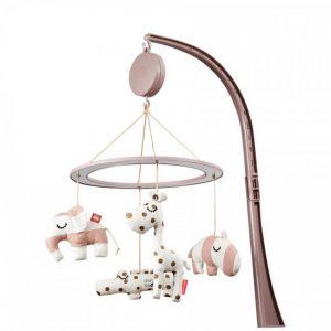 glazbeni vrtuljak za bebe