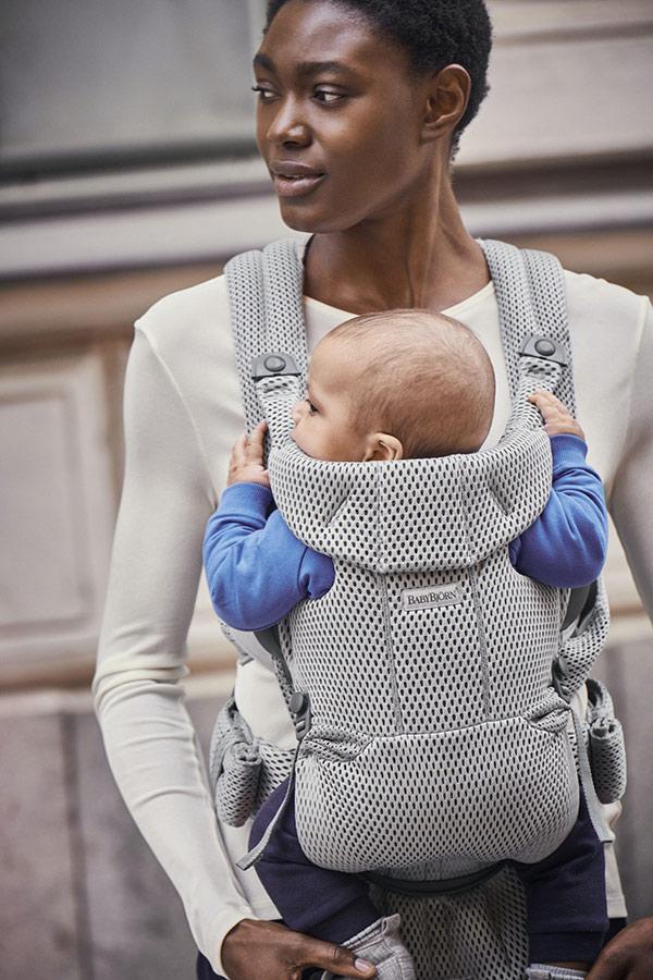 Nosiljka za bebe Babybjorn Move