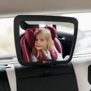 BeSafe-ogledalo