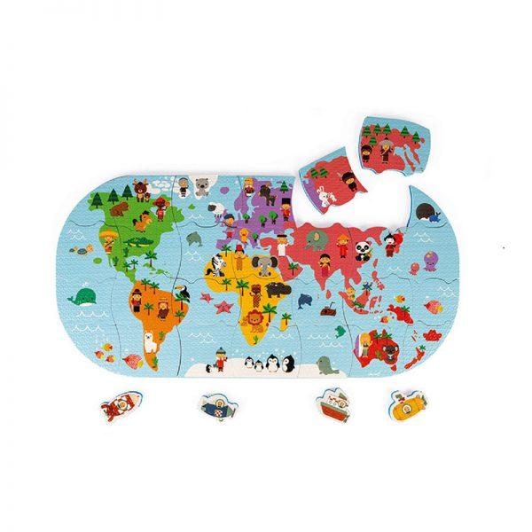 karta-svijeta-igračka-za-kupanje