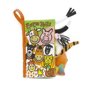 dječja edukativna igra jellycat farma