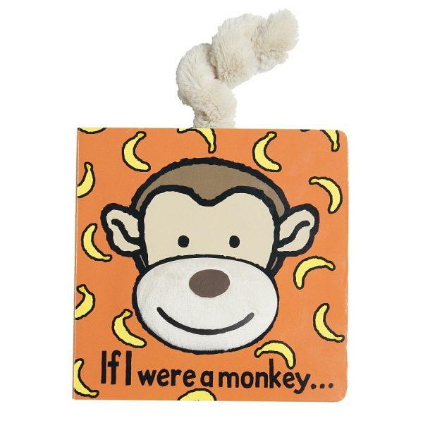 slikovnica-da-sam-ja-majmun
