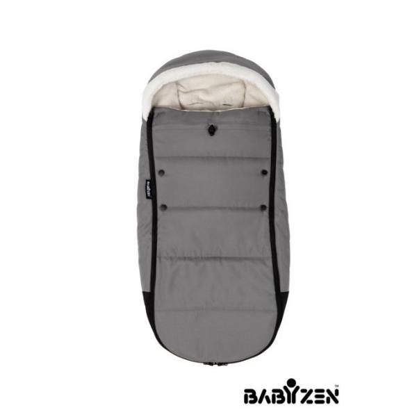 babyzen-vreca-za-kolica-siva