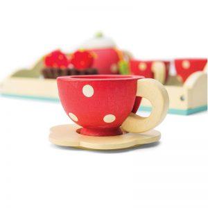 Honeybake set za čaj
