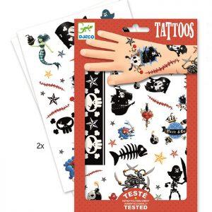 Tattoo-naljepnice-za-djecu-Gusari