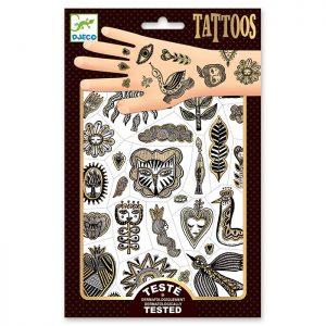 Tattoo-naljepnice-za-djecu-chic