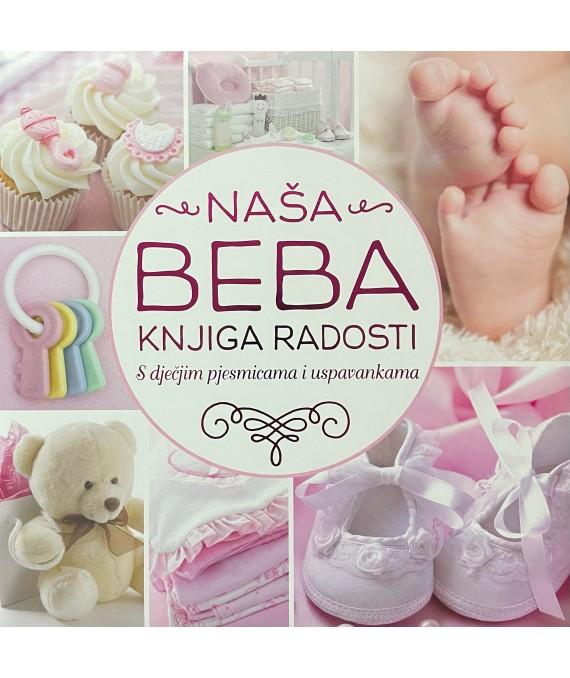 Naša Beba - Knjiga Radosti, Roza
