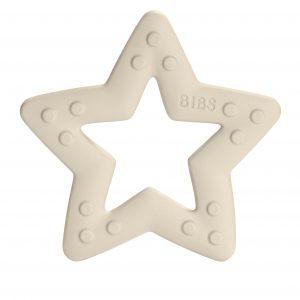 BIBS gricka – Star Ivory (2)