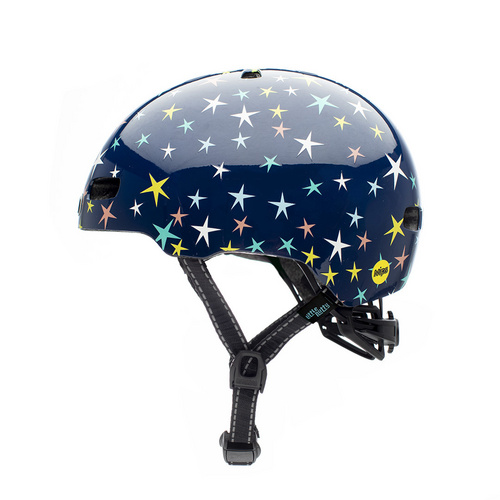 NUTCASE-Djecja kaciga-little-nutty-stars (1)
