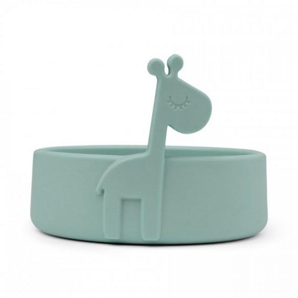 silikonska-zdjelica-za-hranjenje-bebe-1