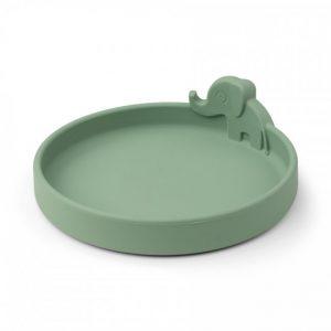 silikonski-tanjur-za-hranjenje-bebe-1