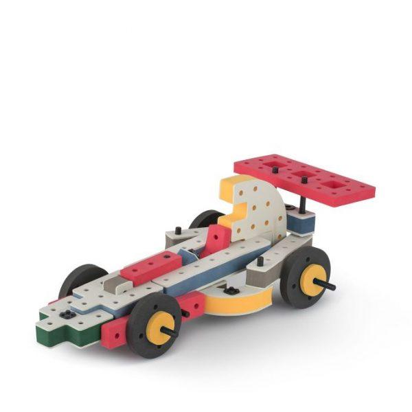 konstrukcijski set za djecu developer