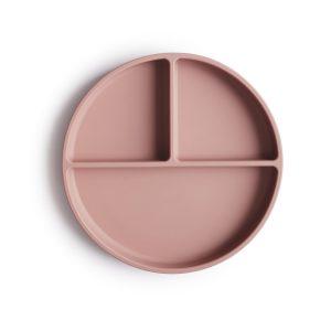 mushie-silikonski-tanjur-blush