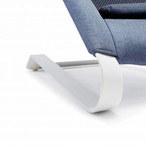 Bombol Bamboo 3D Knit Ležaljka - Denim Plava