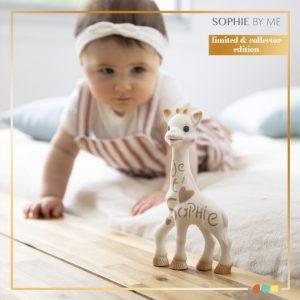 Sophie Žirafa grickalica za zube Sophie by me (1)