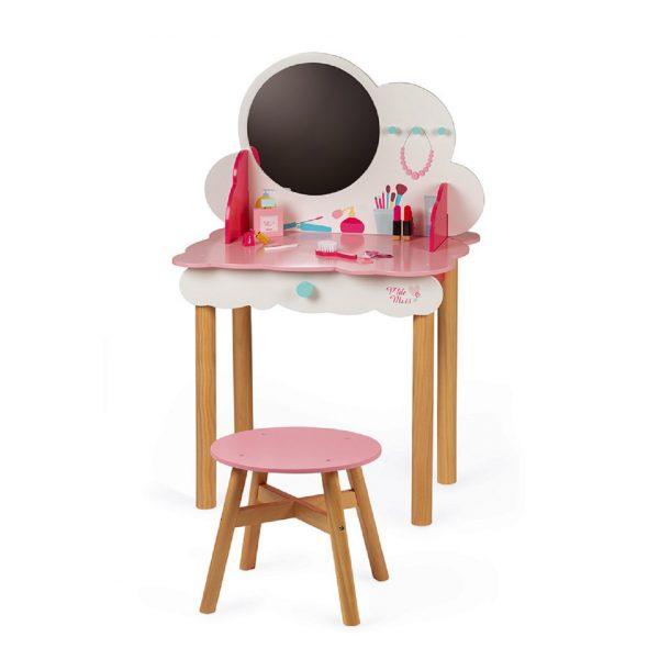 Veliki stolić za uređivanje
