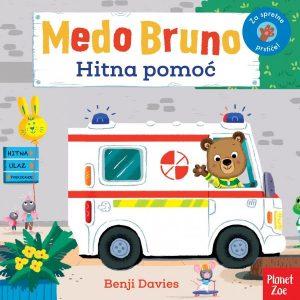 medo-bruno-slikovnica-hitna-pomoc